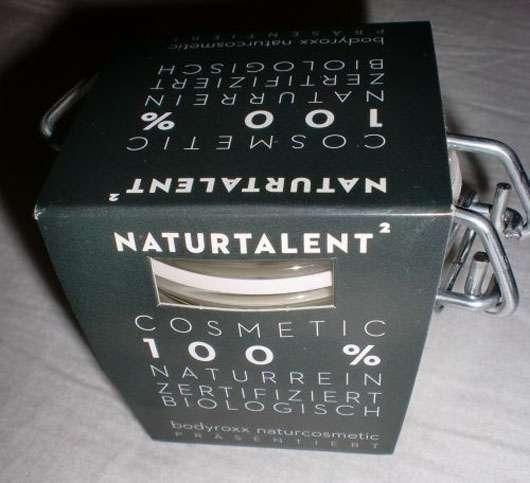 Naturtalent² Q10 Antifalten Creme