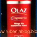 Olaz Regenerist Pflege für makellose Haut mit LSF 30