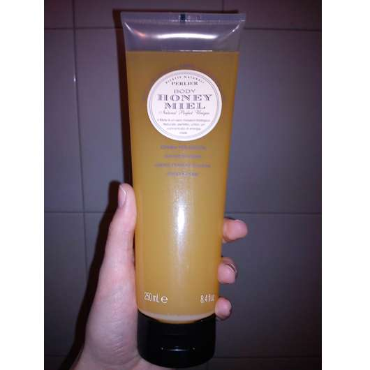 <strong>Perlier</strong> Body Honey Miel Duschcreme