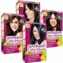 Garnier Color Intense: Absolute Black Collection