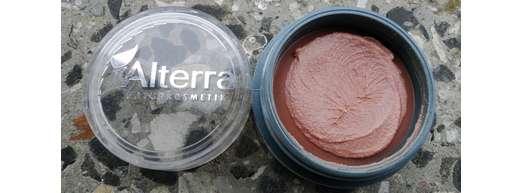 Alterra Lippenbutter, Farbe: 01 winter almond