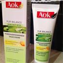 Aok Pur Balance Porenverfeinernde Tagescreme