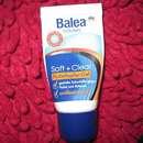 Balea Young Soft + Clear Pickeltupfer-Gel