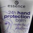 essence 24h hand protection balm rooibos tea & blackberry (Winteredition)