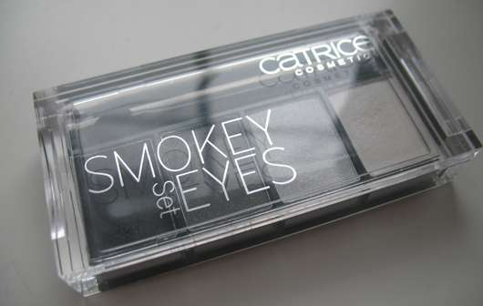 Catrice Smokey Eyes Set, Farbe: 010 Smoking Area