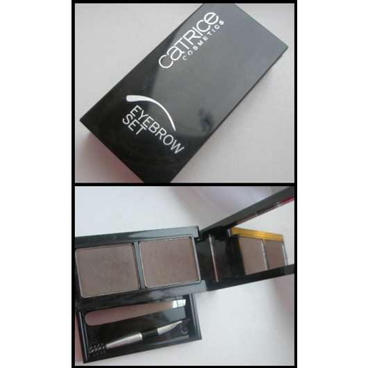 Catrice Cosmetics Eyebrow Set