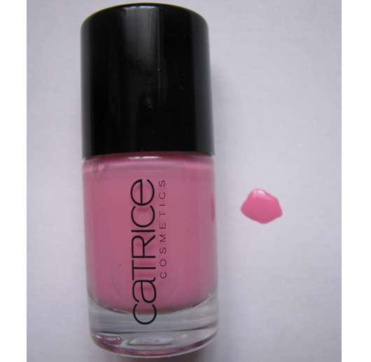 Catrice Ultimate Nail Lacquer, Farbe: 160 Sweets For My Sweets