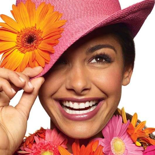 Clinique happy in bloom – Frühjahr 2011