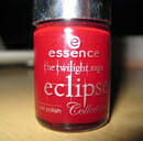 essence the twilight saga eclipse collection nail polish, Farbe: #02 Thirsty!