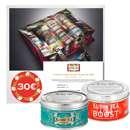 Gewinne 3 x 1 Kusmi Tea Beauty- & Wellnesstee-Package