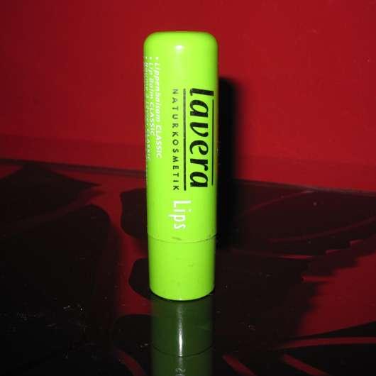 """lavera Lips """"Classic + Avocado"""" Lippenbalsam"""