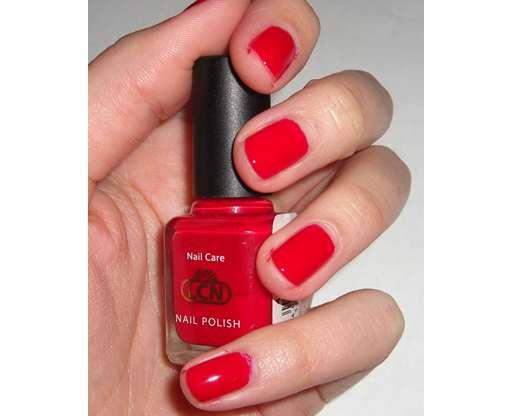LCN Nail Polish, Farbe: Rot