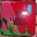 "essence I love Berlin eyeshadow palette, Farbe: 01 Style Victim (aus der ""I love Berlin"" LE)"