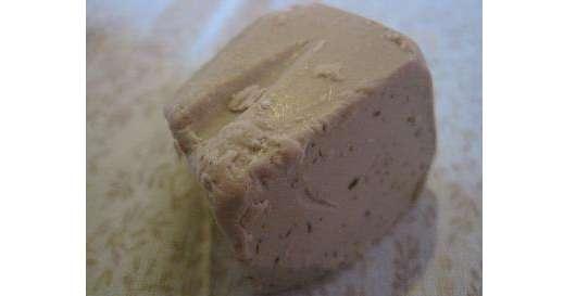 Lush Fresh Farmacy Anti-Pickel Seife