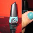 Manhattan Collection #2 Nail Polish, Farbe: 87D