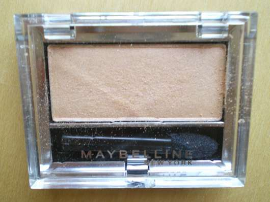 Maybelline New York Eyestudio Mono Eyeshadow, Farbe: 330 Gold Diamonds