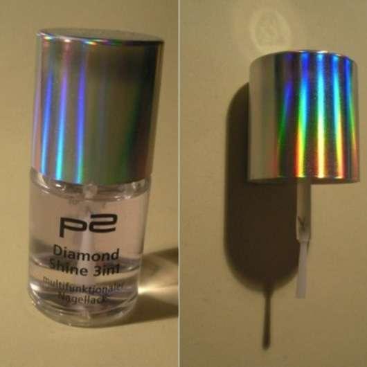 p2 Diamond Shine 3in1