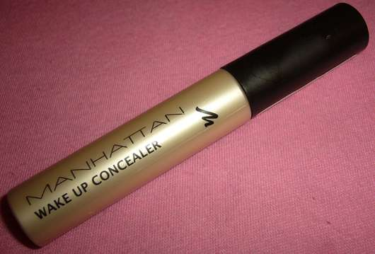 Manhattan Wake Up Concealer, Farbnr.: 2