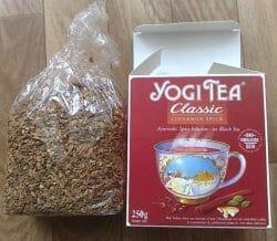 Produktbild zu Yogi Tea Classic Cinnamon Spice