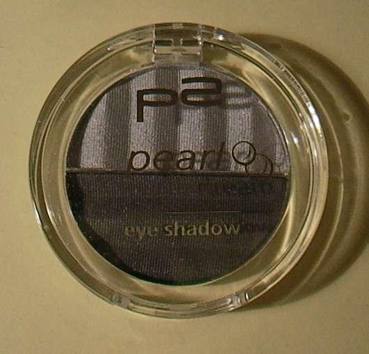 p2 pearl dream eye shadow, Farbe: 040 smoky cotton