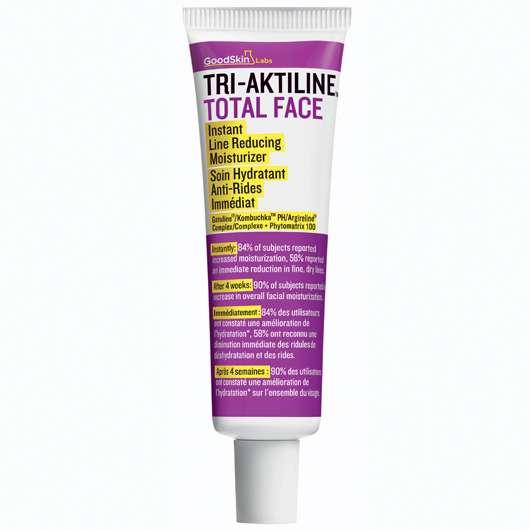 TRI-AKTILINE™ TOTAL FACE