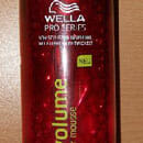 Wella Pro Series Volume Air Mousse