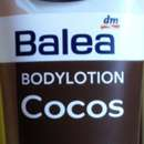 Balea Bodylotion Cocos