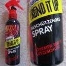 Balea Trend It Up Beschützendes Spray