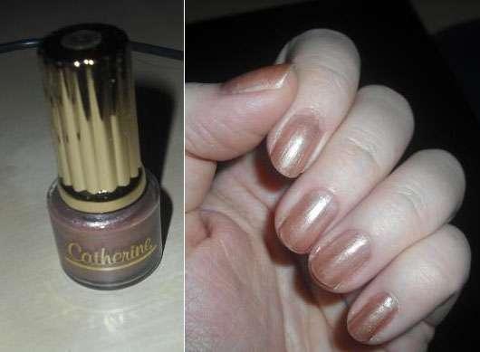 Catherine Nail Polish, Farbe: 306 shell