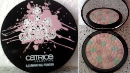 Catrice Urban Baroque Illuminating Powder