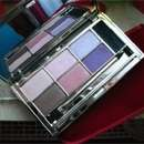 CLARINS Neo Pastels Palette Yeux ombres & Liner (limitiert)