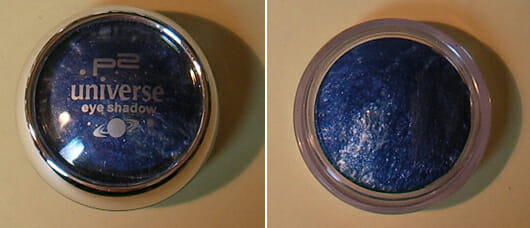 p2 universe eye shadow, Farbe: 070 dramatic moon
