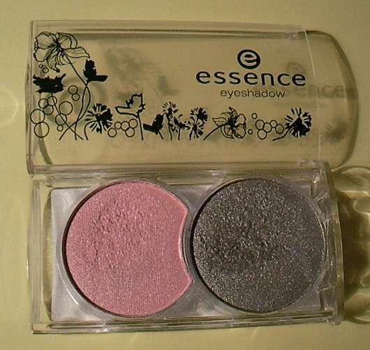 essence eyeshadow duo, Farbe: 02 sweetheart