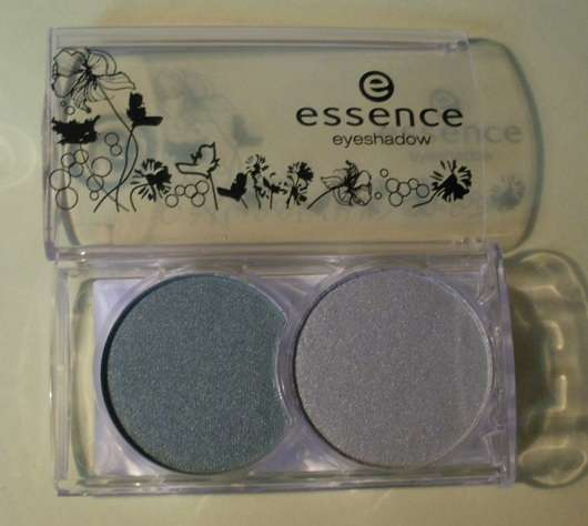 essence eyeshadow duo, Farbe: 06 perfect match