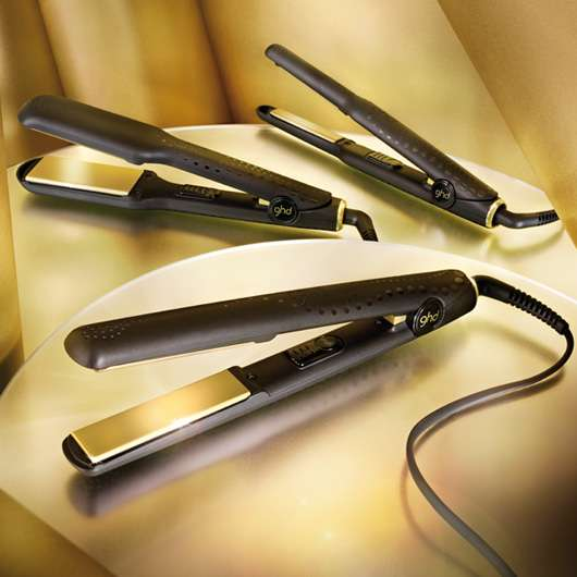 ghd GOLD SERIES STYLER