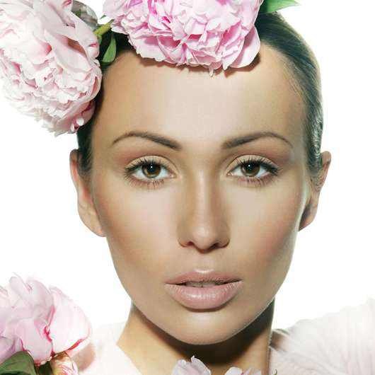 """glominerals Sommerlook 2011 """"natural beauty"""""""