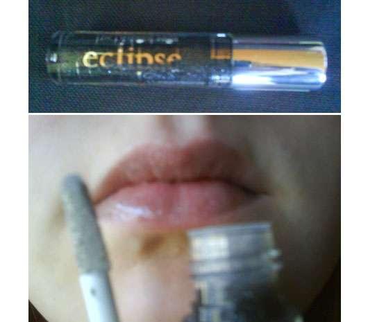 essence eclipse lipgloss, Farbe: 02 undead?