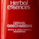 """Herbal Essences """"Genial Geschmeidig"""" Shampoo"""