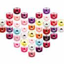 77 Nagellack-Trendfarben mit neuer patentierter Formel von alessandro International