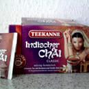 Teekanne Indischer Chai Classic