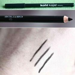 Produktbild zu Catrice Kohl Kajal Pencil – Farbe: 020 Nearly Black