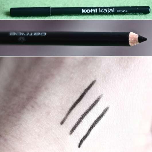 Catrice Kohl Kajal Pencil, Farbe: 020 Nearly Black