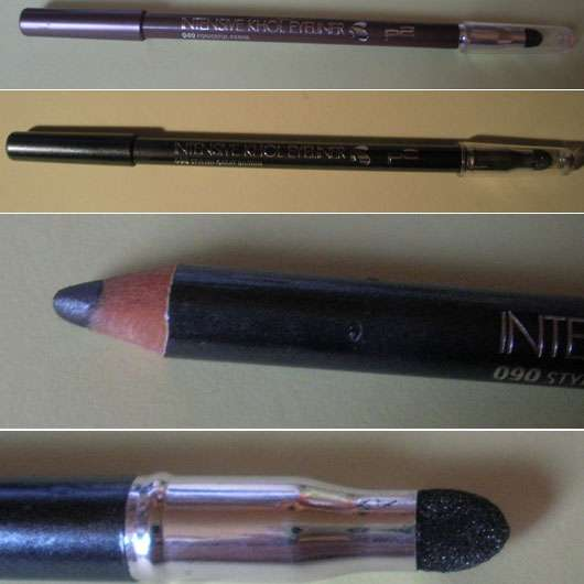 p2 intensive khol eyeliner, Farbe: 090 stylish great britain