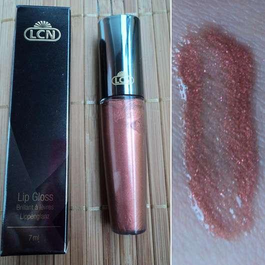 LCN Lip Gloss, Farbe: 308 come to the café
