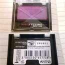 Maybelline Eyestudio Mono Lidschatten, Farbe: 200 violetstar