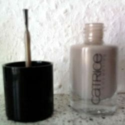 Produktbild zu Catrice Ultimate Nail Lacquer – Farbe: 230 Clay-ton, My Hero