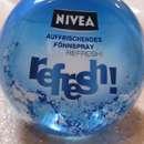 Nivea Auffrischendes Föhnspray Refresh