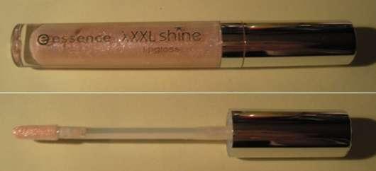 essence XXXL shine Lipgloss, Farbe: 03 timeless beauty