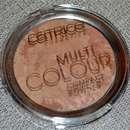 Catrice Multi Colour Compact Powder, Farbe: 010 Rose Beige