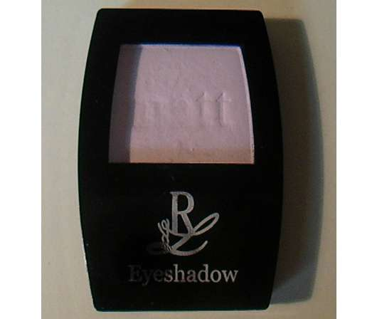 Rival de Loop Eyeshadow matt, Farbe: 05 white coffee